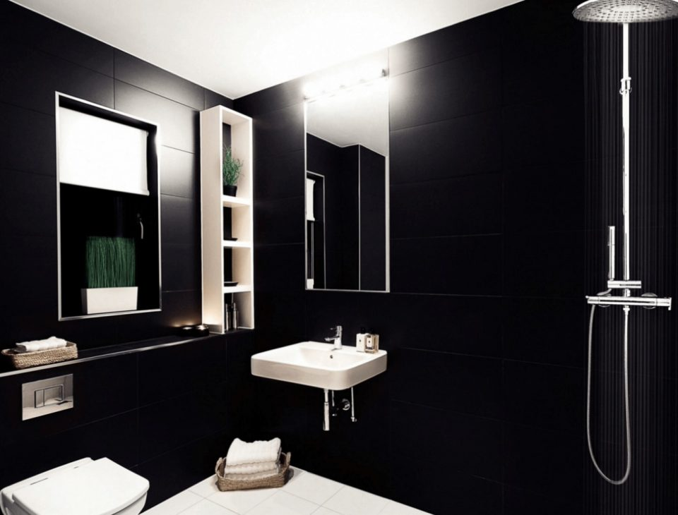 NestQuest Bathroom Renovation Ideas For Tight Budget - Bathroom renovation on a tight budget
